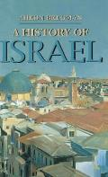 A History of Israel (Palgrave Essential Histories) Cover