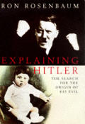 Explaining Hitler The Search For The Ori