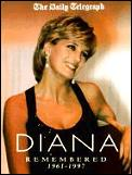 Diana Remembered 1961 1997