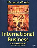 International Business: An Introduction