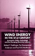 Wind Energy in the 21st Century:...