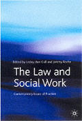 The law and social work