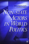 Non-state Actors in World Politics (01 Edition)