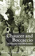 Chaucer and Boccaccio: Antiquity and Modernity