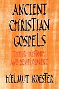 Ancient Christian Gospels