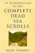 Introduction To the Complete Dead Sea Scrolls