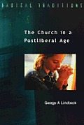 Church In A Postliberal Age