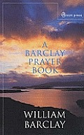 A Barclay Prayer Book