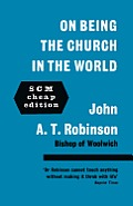 On Being the Church in the World