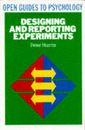 Designing & Reporting Experiments