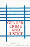 Gender, Crime & Justice