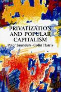 Privatization & Popular Capitalism