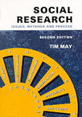 Social Research: Issues, Methods & Process