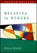 Mapping Social Psychology Series: Relating to Others