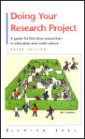 Doing Your Research Project A Guide For F