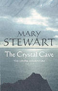 Crystal Cave Uk Edition by Mary Stewart