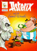Asterix & Laurel Wreath