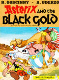Asterix 26 Asterix & The Black Gold