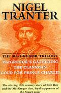 Macgregor Trilogy Macgregors Gathering T