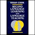 Second Language Learning & Language Te