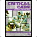 Critical Care Standards Audit & Ethics