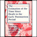 Estimation of the Time since Death in the Early Postmortem Period