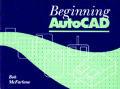 Beginning AutoCAD