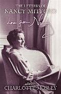 Love From Nancy The Letters of Nancy Mitford