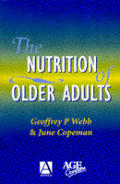 Nutrition of Older Adults