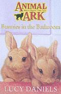 Animal Ark clscs 11 Bunnies In The Bathroom