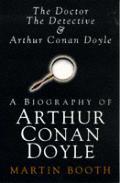 Doctor The Detective & Arthur Doyle