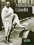 Livewire Real Lives Mahatma Ghandi