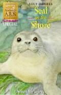Animal Ark Summer Special Seal On The Shore