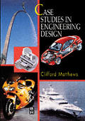 Case Studies in Engineering Design