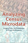 Analysis Of Census Microdata