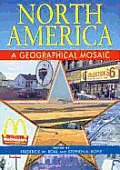 North America A Geographical Mosaic