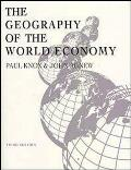 Geography Of The World Economy 3rd Edition An Introduction To Economics Geography