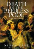 Death in the peerless pool