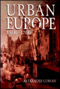 Urban Europe 1500-1700