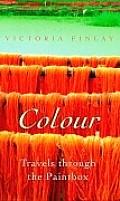 Colour Travels Through The Paintbox