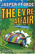 Eyre Affair Thursday 01 Uk