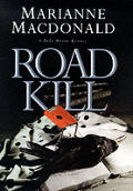 Road kill 1st Edition signed