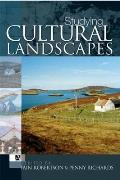 Studying Cultural Landscapes (03 Edition)