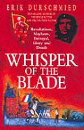 Whisper Of The Blade