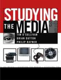 Studying the Media (3RD 03 Edition)