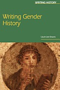 Writing Gender History Cover