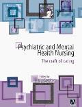 Psychiatric & Mental Health Nursing TH