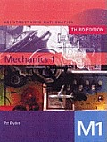 Mechanics 1. (Mei Structured Mathematics)