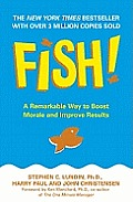 Fish A Remarkable Way To Boost Morale &