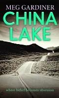 China Lake Uk
